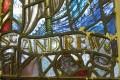 St Andrew Detail