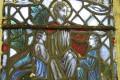 St Margaret detail