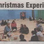 Experience Christmas - 2018