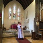 Sunday 15 March - Lent 3