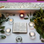 April 2020 - Holy Week in the Easter Calendar