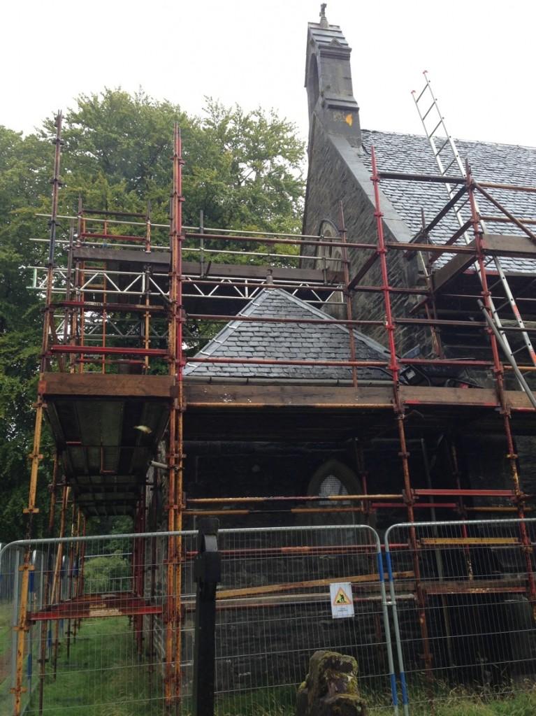 Restoration Project 2013 Galleries