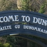 Dunoon Welcome
