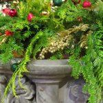 Christmas Font Decoration