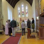 Sunday 17 November 2019 - The Lay Team at Holy Trinity