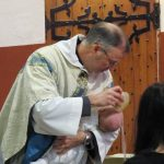 2020 January - Baptism