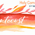 Sunday 31 May 2020 - Holy Communion-Part_1