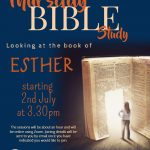 Thursday Bible Study Group