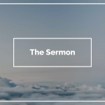 Sunday 24 May 2020 - Service of the Word-Part 2 (Sermon)