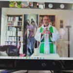 Sunday 12 July 2020 - Church @Home