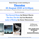 Book Group @Home