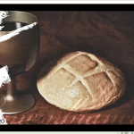 Sunday 23 August 2020 - Holy Communion