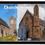 Sunday 25 April 2021 - Service of the Word