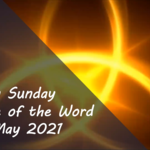 Sunday 30 May 2021 - Service of the Word