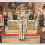 New Bishop consecrated in Oban